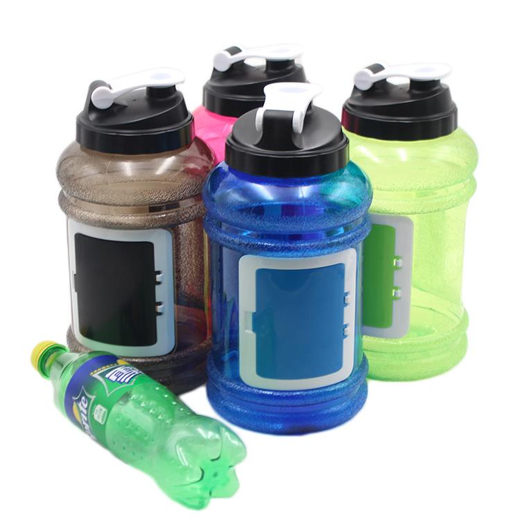 2017 best selling bulk items clear 2 2l big mouth plastic water bottle. Black Bedroom Furniture Sets. Home Design Ideas