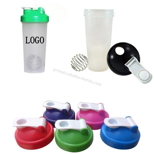 Protein Shaker Keyring