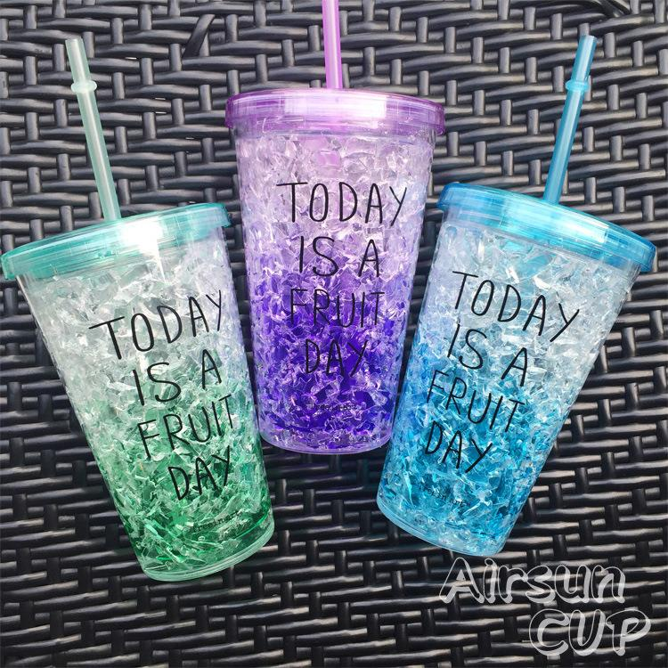 Custom Logo Drinking Plastic Cup