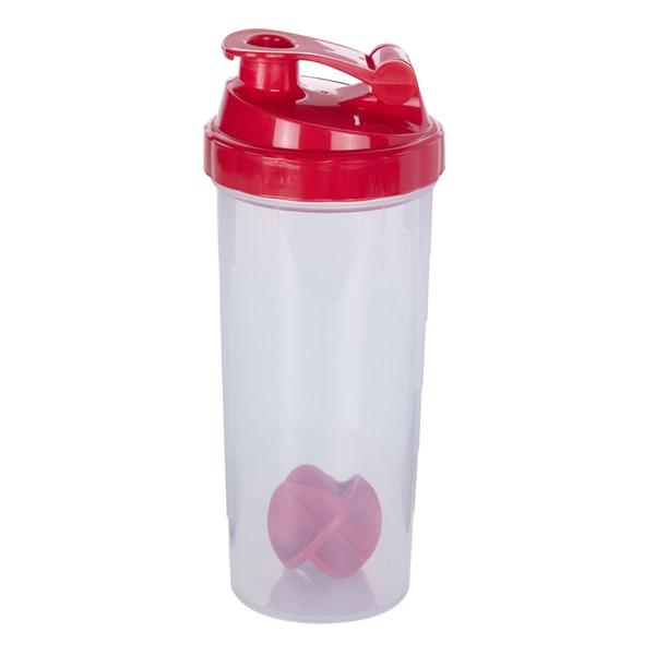 Protein Shaker Bottle Nike: 24oz Custom Blender Bottle