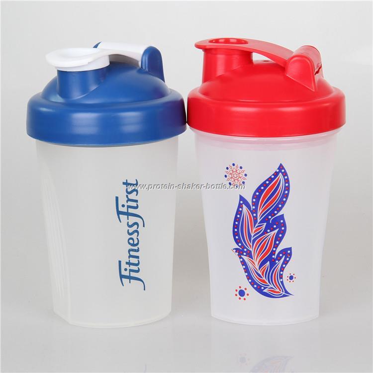 Protein Shaker Logo: Best Selling Cheap Price Custom Logo Protein Shaker Bottle