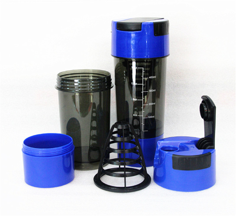 Protein Shaker Logo: Wholesale Custom Protein Shaker Bottle/Personalized