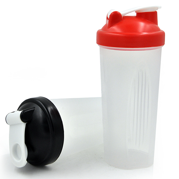 factory directly sell wholesale pp blender bottles 600ml20oz