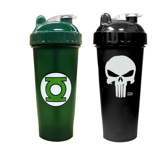 Protein Shaker Lot: Protein Shaker Bottle,Hero Series Wonder Woman Shaker Cup