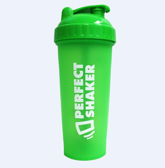 Protein Shaker Lid: Insulated Stainless Steel Shaker Cup