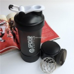 500 ml PP protein shaker bottle