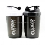 Blender protein free shaker bottle