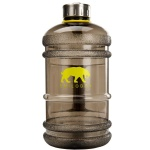 2.2l Water Bottle with side handle BFA free