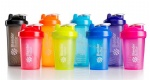 Custom Wholesale BPA free Blender Bottle