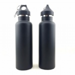 Sports Bottle Double Walls Stainless Steel Insulated Water Bottle