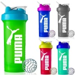 Large Volume New 45oz Sports Shaker Bottle