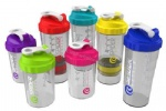 800ml Shaker bottle