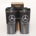 16oz Double wall plastic advertising cup