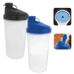 Sport shaker bottle promotion water cups