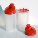 CE 750ml Shaker Bottles Wholesale