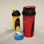 blender mixer bottle protein shaker