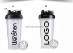 Bottle Protein  Shaker Bottle Blender Bottle Wholesale