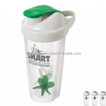 Mixer Shaker Bottle, 22oz.