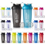 custom printed blender bottles