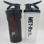 Bpa free shaker bottle protein in gym as promotional gift