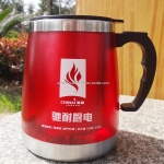 Double wall stainless steel gift cup,wholesale gift cup