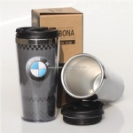 Advertising cup/stainless steel auto mug