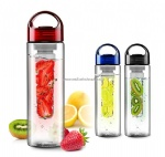 Fruit Infused/Infusion/Infuser Water Bottle Tritan BPA Free