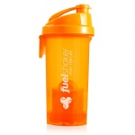 Shaker Bottle - Fuelshaker Ice