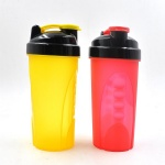 Factory 600ML BPA free Wholesale Protein Shaker