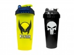 Hero Series Wolverine Shaker Cup, 28oz
